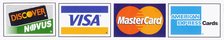 credit-card-logos small