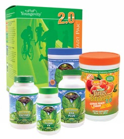 Youngevity Healthy Digestion Pak 2.0