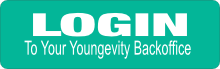 Login YGY Backoffice